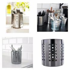 Beli Alfati 236 Ikea Ordining Tempat Sendok Garpu Pisau Spatulla Dapur Stainless Steel Serbaguna Silver Dengan Kartu Kredit