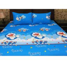Toko Alona Ellenov Doraemon Fly Sprei Katun Lengkap Jawa Tengah