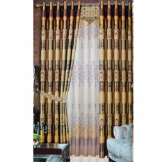 Home · Jojo Tirai Pintu Magnet E0302 Coklat; Page - 3. Rp 199 000