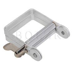 Harga Aluminium Paduan Meremas Tabung Wringer Silver Intl Oem Baru