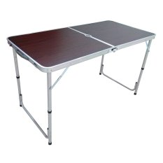 Aluminium Folding Table Ft 2 Diskon Akhir Tahun
