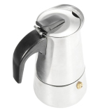 Beli Barang Amango 2 Cup Percolator Stove Coffee Maker Stainless Steel Pot Online