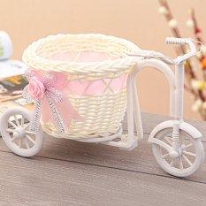 Jual Vas Amart Berbentuk Sepeda Untuk Hiasan Dirumah Grosir