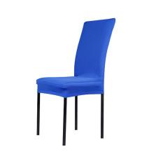Spesifikasi Amart Fashion Penutup Kursi Lembut Elastis Untuk Rumah Hotel Blue Intl Lengkap Dengan Harga