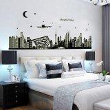 Beli Amart Fluoresensi Stiker Dinding Kamar Tidur Sofa Poster Dinding Wallpaper Internasional Amart Murah