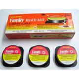 Pusat Jual Beli Americ Racun Kecoa Family Roach Bait Isi 3 Pcs Dki Jakarta