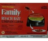 Diskon Produk Americ Racun Kecoa Roach Bait 9 Umpan