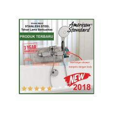 American Standard Milano Exposed Bath Shower mixer terbaru 2018