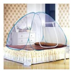 Beli Anabelle Kelambu Lipat Pelindung Anti Nyamuk Dan Serangga Size 180X200 Cm Pakai Kartu Kredit