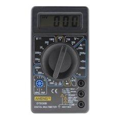 ANENG LCD Digital Multimeter AC/DC 750/1000 V Amp Volt Ohm Tester Meter-Internasional