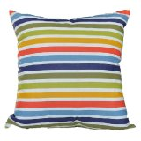 Harga Hemat Anne Leissly Rainbow Cushion Cover