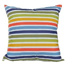 Ulasan Anne Leissly Rainbow Cushion Cover