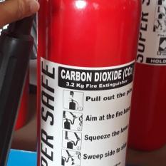 APAR-CARBON DIOXIDE (CO2) 3,2KG PASURUAN