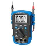 Harga Arctic Land Digital Multimeter Multimetro Avometer Ac Dc Tegangan Capacitor Resistance Alat Internasional Murah