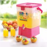 Spesifikasi Arizona Drink Jar Water Dispenser Lion Star 20 Liter Pink Murah