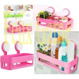 As Seen On Tv Rak Tempat Sabun Kamar Mandi Bathroom Shelves Original