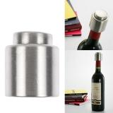 Beli Astar Cyber Menjual Push Type Stainless Steel Vakum Tertutup Botol Anggur Merah Stopper Intl Oem