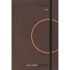 AT-A-GLANCE Perencanaan Harian Buku Catatan, Rencana. Menulis. Ingat. Januari 2018-Desember 2018, 6