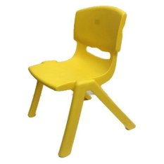 Diskon Atria Shawn Kids Chair Kuning Atria