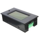 Beli Barang Audew 20 Amp Ac Daya Led Digital Panel Meter Power Monitor Energi Pengukur Tegangan Volt Pengukur Amper Online
