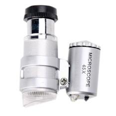 Aukey Membawa Mikroskop Jasa Kaca Pembesar Di Tiongkok
