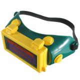 Daftar Harga Mobil Tenaga Surya Penggelapan Lcd Kacamata Las Helm Topeng Las Hijau Kuning Oem