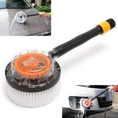 Rotasi Otomatis Aliran Air Cuci Mobil Brush Car Washer Produk Perawatan-Intl