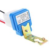 Diskon Produk Lampu Jalan Otomatis Pencahayaan Kontrol Saklar Listrik Otomatis Yang Dioperasikan 10 Amp 220 V