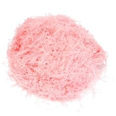 AW Robek Kertas Tisu 100Gm Tas Hamper Keranjang Kertas Berwarna Cahaya Merah Muda-Internasional