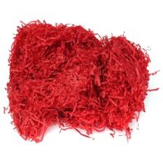 AW Robek Kertas Tisu 100Gm Tas Hamper Keranjang Kertas Berwarna Merah-Intl