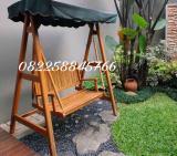 Beli Ayunan Bandulan Kursi Goyang Dari Kayu Jati Jepara Furniture Online Indonesia