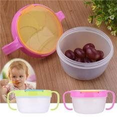 Jual Bayi Multifungsi Silicone Snack Cup Foodstorage Intl Branded