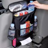 Situs Review Baby Talk Auto Cooler Car Seat Organizer Untuk Mobil Tas Serbaguna Tas Penyimpanan Barang Saat Berpergian Tas Travelling Tas Mobil Tas Cooler Rak Gantungan Jok Mobil Penahan Panas Dingin