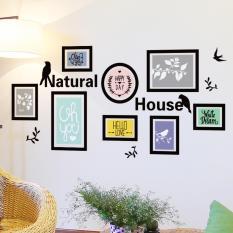 Layar Plastik Tergantung Partisi Ruangan Pembatas Dinding Stiker Seni Dekorasi Rumah Red Source .