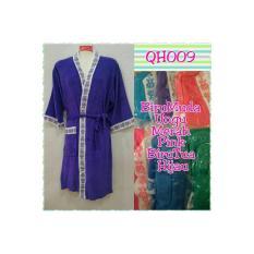 baju handuk || kimono