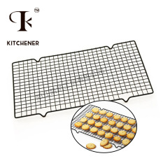 Baking Alat Spot Grosir Baking Kue Cold Rack Roti Rak Pendingin Hitam Tidak DIP Cold Air-Internasional