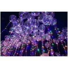 Miliki Segera Balon Lampu Led Dekorasi Hiasan