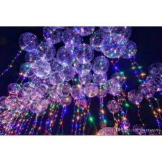 Balon LED Lampu Tumblr Balon Helium LED