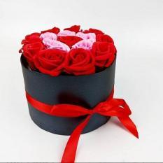 Mawar Flower Rose/Bunga Sabun Gift Kado Hadiah UltahIDR210000. Rp 220.000 .