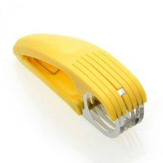 Harga Banana Cutter Pemotong Pisang Yellow Dan Spesifikasinya