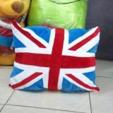 Jual Bantal Bendera Inggris Branded