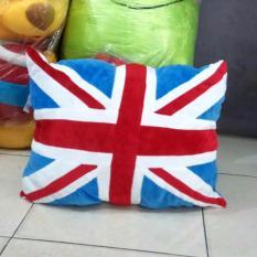 Spesifikasi Bantal Bendera Inggris Yang Bagus