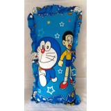 Review Bantal Cinta Silicon 100 Karakter Motif Doraemon Others Di Indonesia
