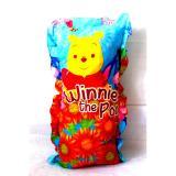 Miliki Segera Bantal Cinta Silicon 100 Karakter Winnie The Pooh