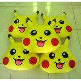 Harga Bantal Karakter Pikachu Asli Bantal
