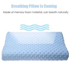Harga Bantal Orthopedic Memory Foam Slow Rebound Import Multi Ori