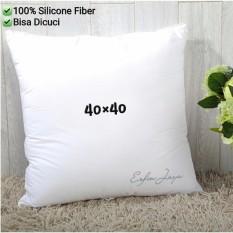 Bantal Sofa 40x40 insert - Isi Bantal kursi [Satuan]