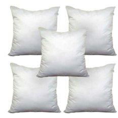 Ulasan Lengkap Tentang Bantal Sofa 45X45 Set Inserts Dalaman Bantal Kursi Bantal Polos