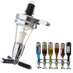 Ulasan Mengenai Bar Buttler Dinding Anggur Minuman Alkohol Koktail Tembakan Dispenser Bir Botol 25 Ml