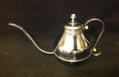 Spesifikasi Bareca Coffee Pot Leher Angsa Capacity 1 5 Litre Stainless Steel